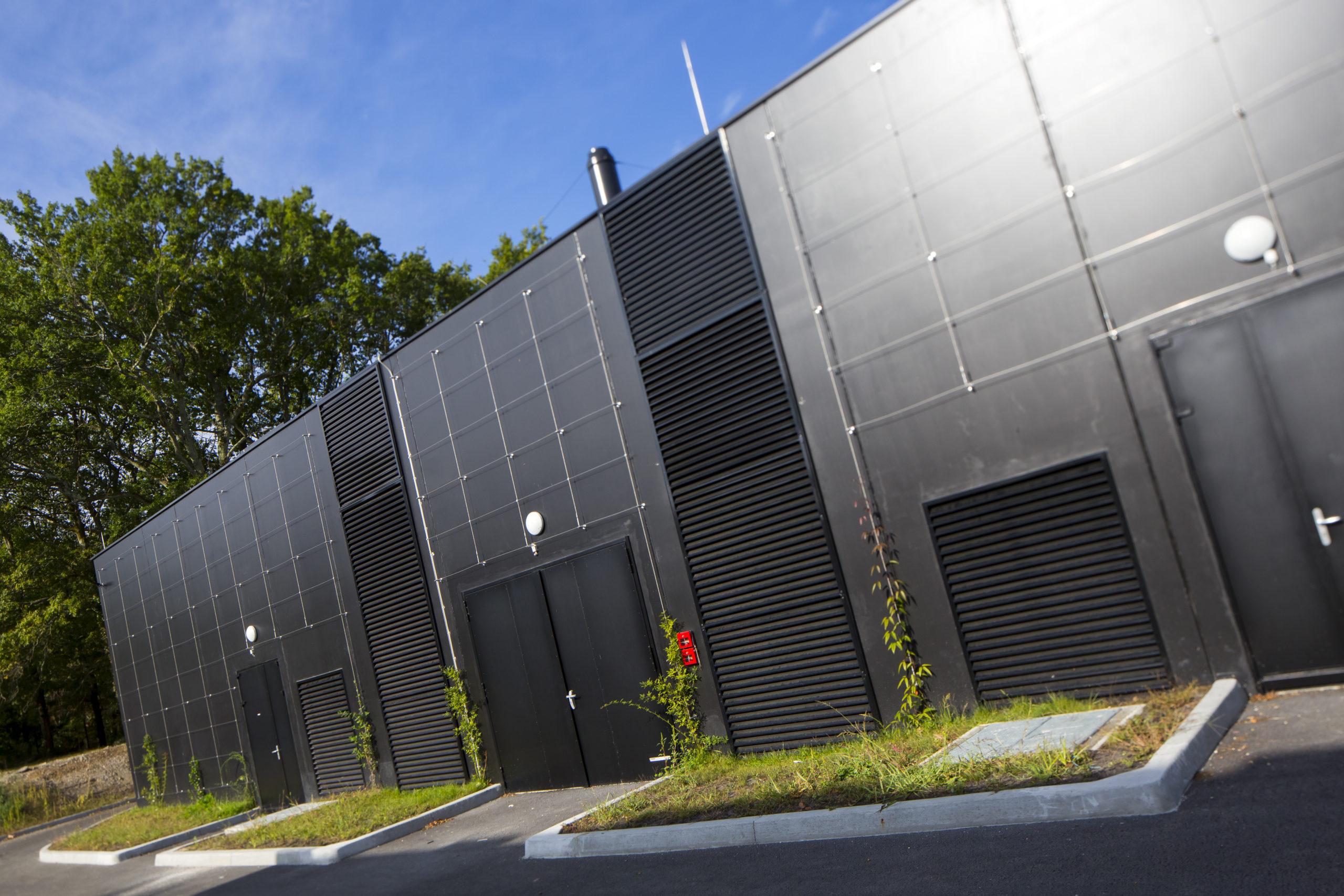 DataCenter – Gradignan – Bordeaux – 33 – France