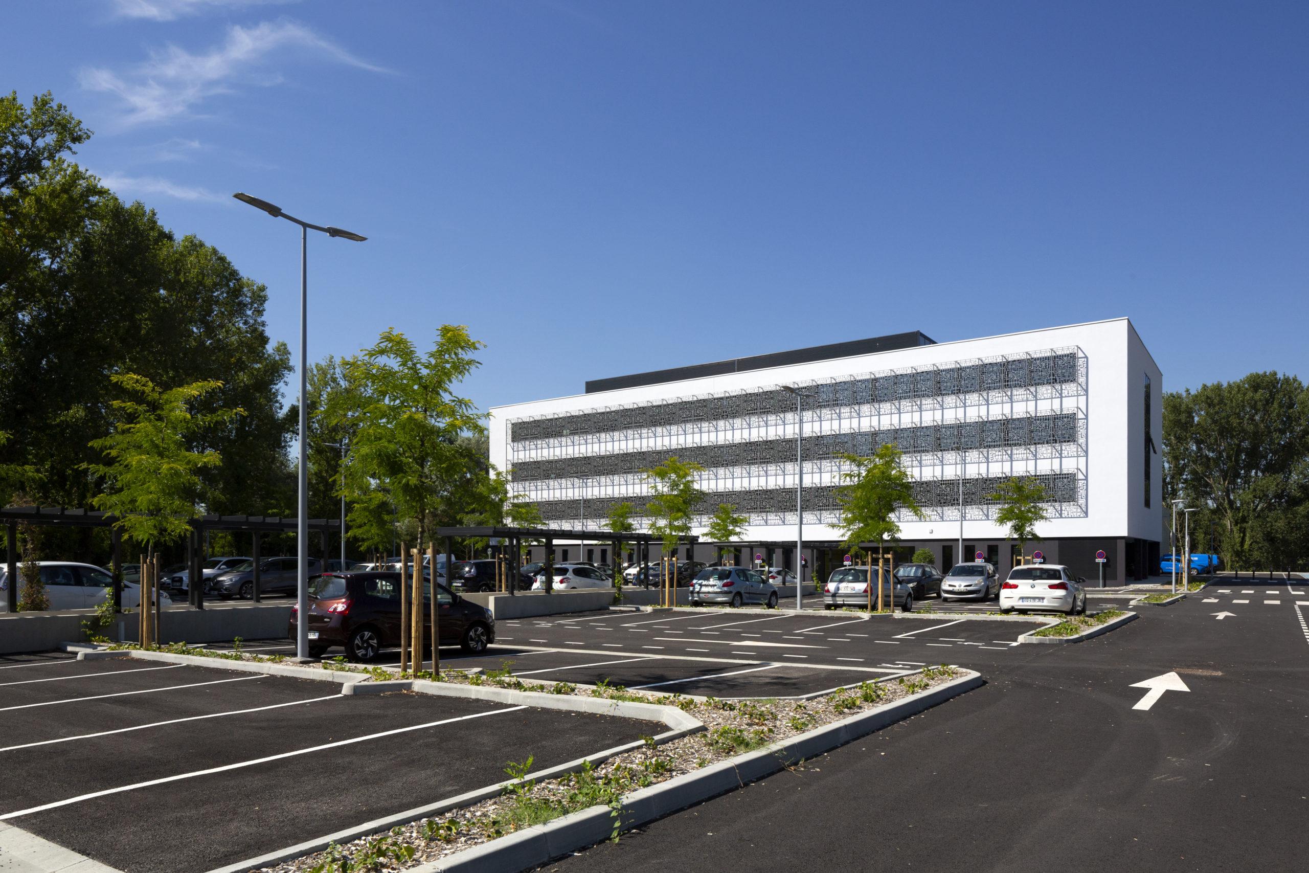 ENEDIS Laurençin – Toulouse (31)