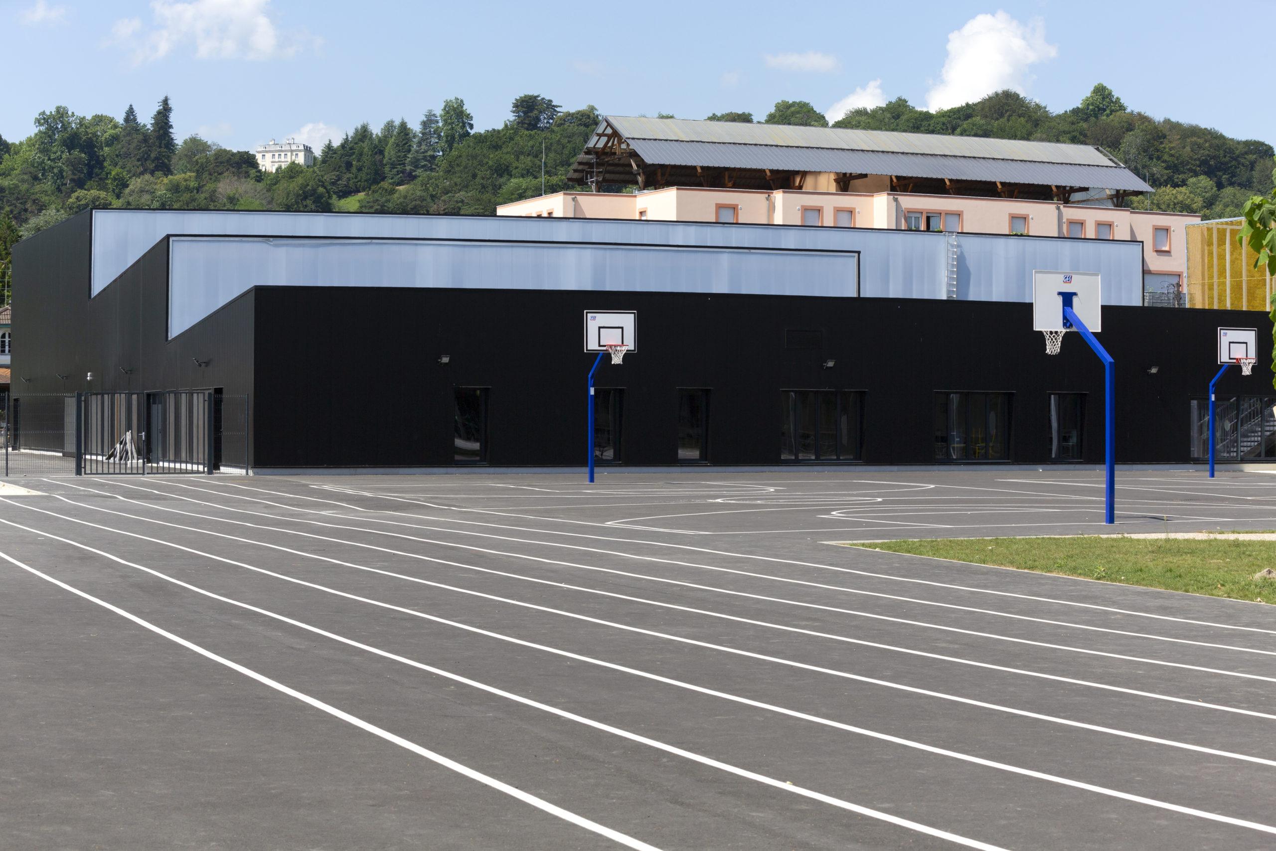 Collège Ernest GABARD – Jurançon (64)