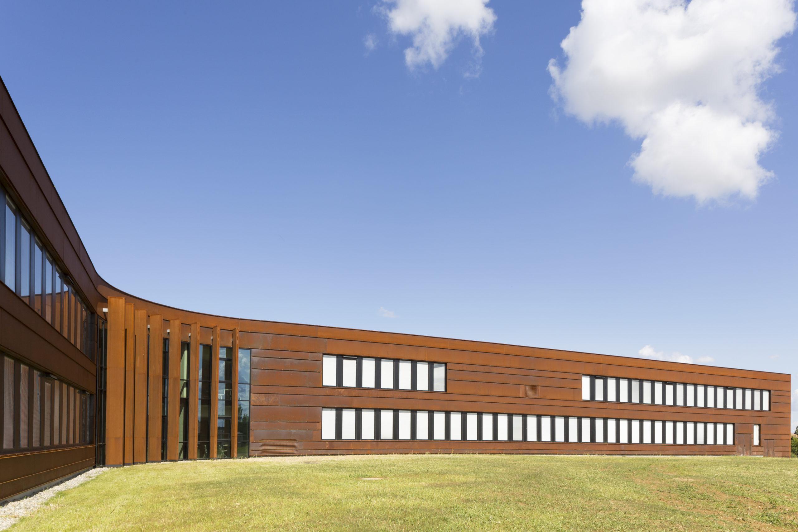 Lycée Nelson Mandela – Pibrac (31)