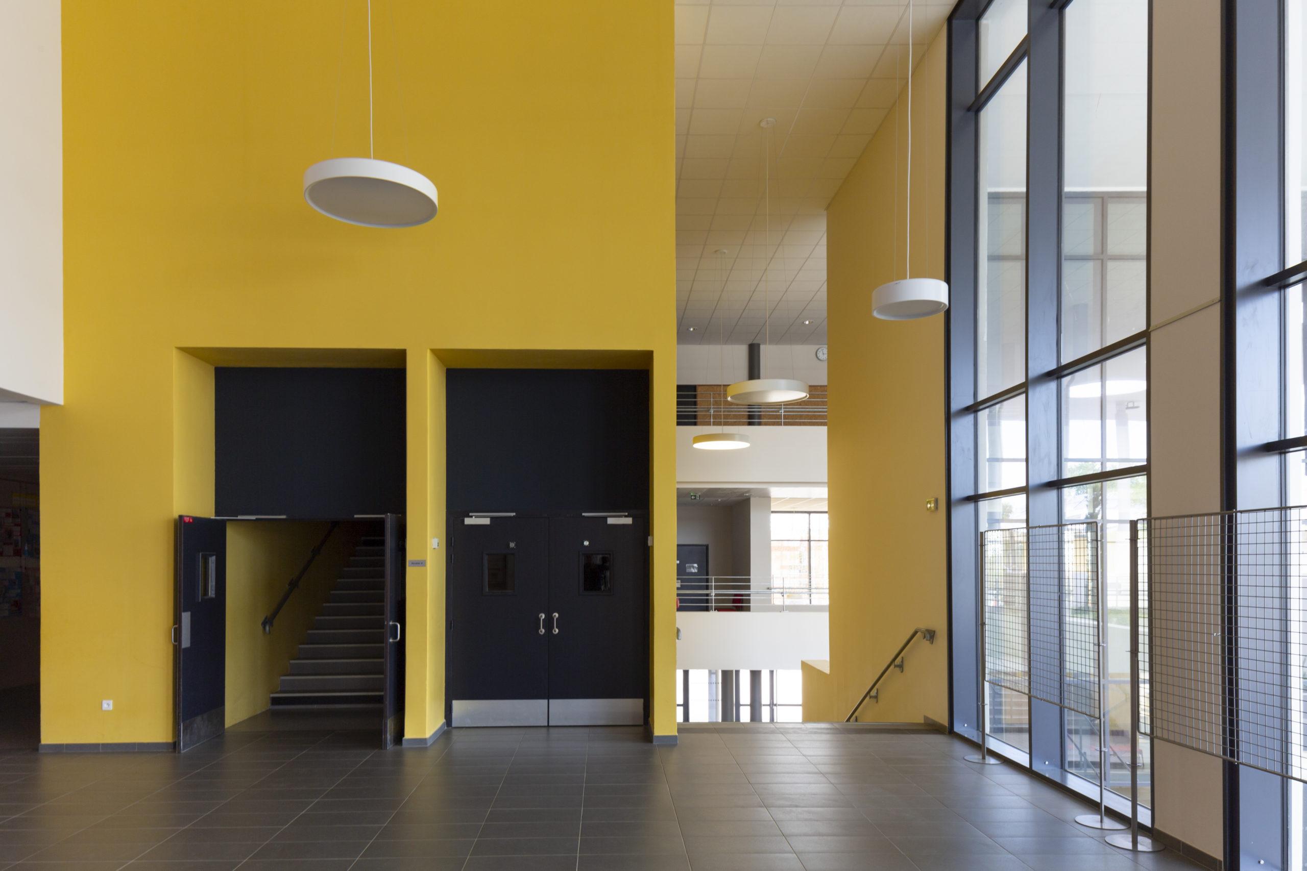 Collège CHAUMETON – l'Union (31)