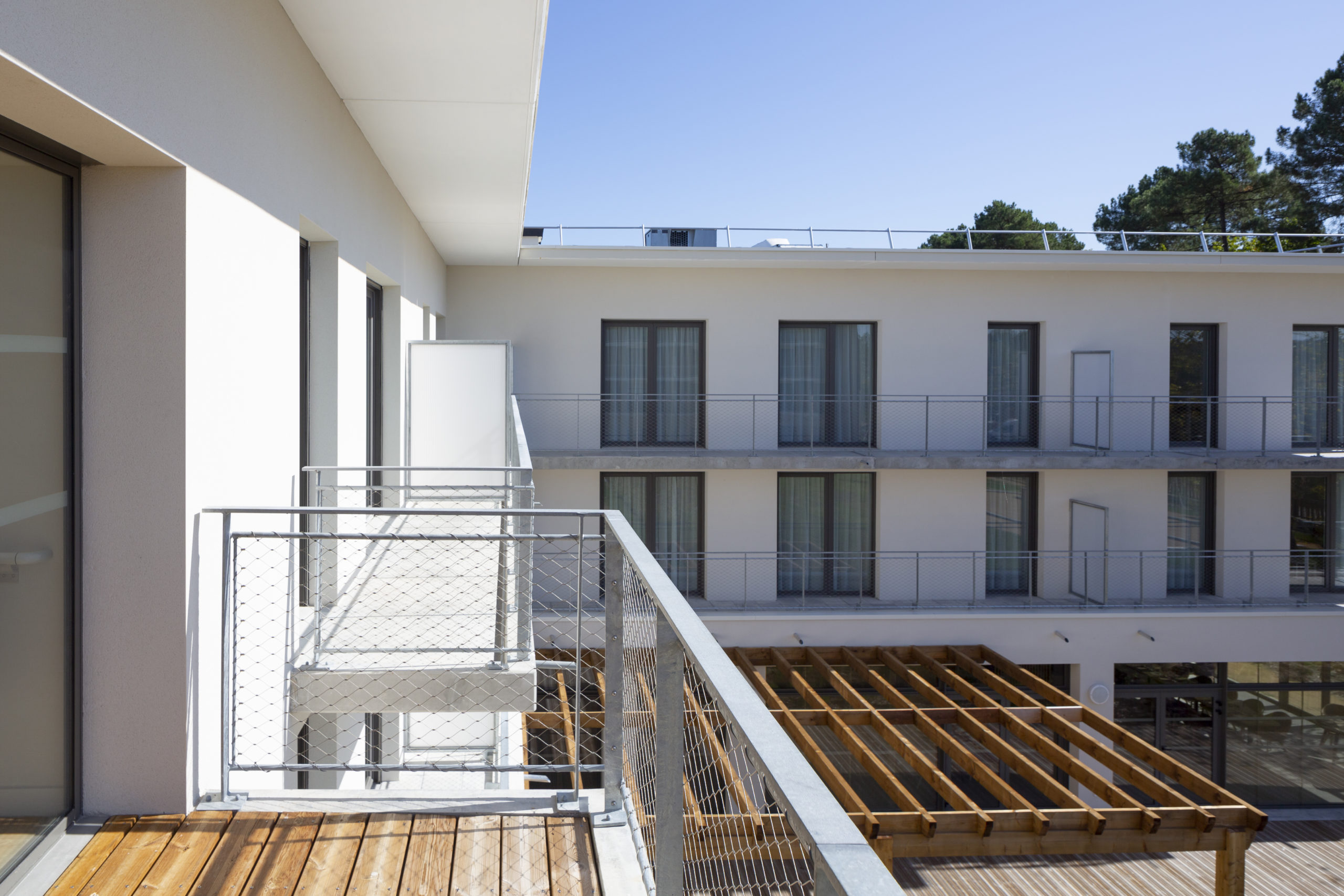 LA GIRANDIERE – Résidence Senior – Mont-De-Marsan (40)